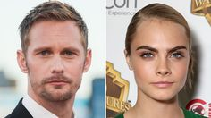Alexander Skarsgard, Cara Delevingne to Star in 'Fever Heart' (Exclusive) 2:38 PM PDT 11/1/2016 by Rebecca Ford , Borys Kit