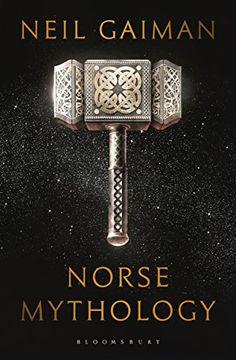 Norse Mythology by [Gaiman, Neil]