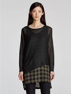 http://www.eileenfisher.com/EileenFisher/collection/ShopByCategory/new_arrivals/PRD_F5SEL-W3128M/Bateau Neck Top in Sleek Tencel Merino Knit.jsp?bmLocale=en_US
