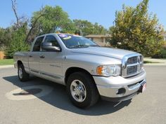 2005 Dodge Ram 3500 Used Cars Chico Ca