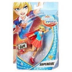 DC Super Hero Girls - Supergirl Figure