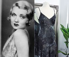 1920s Fashion Dresses, Vintage Dresses, Cocktail Dress Prom, Prom Dress, Cowl Back Dress, Steampunk Dress, Art Deco Dress, Blue Velvet Dress, Bias Cut Dress