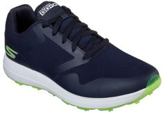 In the market for new golf shoes? Lori's Gold Shoppe carries a selection of cool stylish golf shoes for women. Check this one out --> Skechers Ladies GoGolf Max Golf Shoes - FADE (Navy/Green)