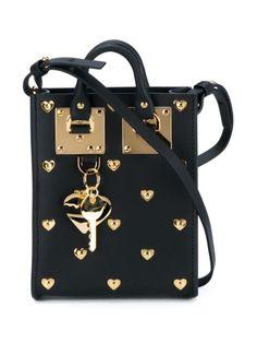 Sophie Hulme nano 'Albion' shoulder bag