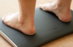 Get to know yourself better than ever before with the Wireless Body Analysis Scale by iHealth Labs.