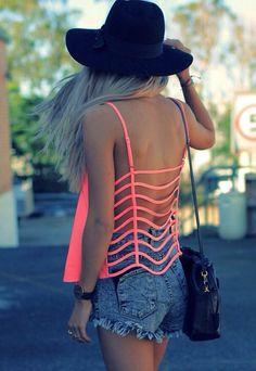 Neon colors !!!