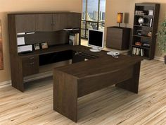 office furniture bestar connexion l shaped workstation kit in