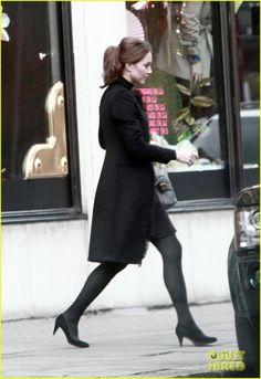 Duchess Kate London Outing