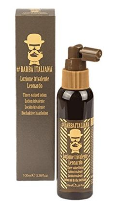 Triple-action, no-rinse lotion from Barbara Italiana composed of a synergy of 14 essential oils. Prevents or reduces the problems of hair loss, dandruff and greasy hair. To boost your hair the Italian way. Lotion, Greasy Hair Hairstyles, Beard Care, Dandruff, Soap Dispenser, Hair Loss, Your Hair, Essential Oils, Soap Dispenser Pump