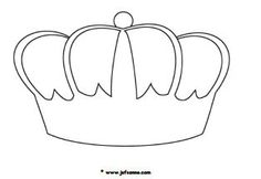 19 Mejores Imágenes De Corona De Reina