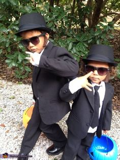 the blues brothers costume - Halloween Costume For Brothers
