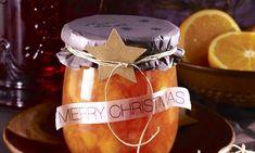 Jednoduchá pomarančová marmeláda Recept: zavárame počas celého roka - Jeden z mnohých, vynikajúcich receptov Dr.Oetker, starostlivo vyskúšaných v Skúšobnej kuchyni Dr.Oetker.