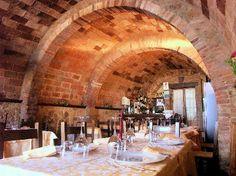 PepeMare: Taverna del Vecchio Borgo