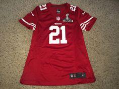 0f4debefece Sale Nike San Francisc SF 49ers Football Jersey NFL by casualisme Jacket  Brands