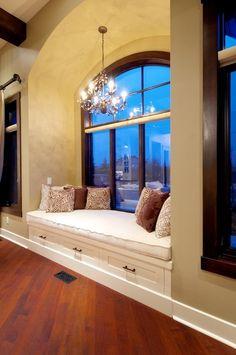 Window Seats Cute And Comfy Pinterest Window Seats And Window