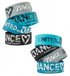 The Zumba Shop: Accessories