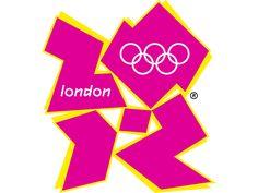 Juegos Olimpicos de Londres 2012 / Logo oficial