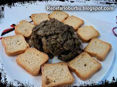 Recetario Burbu: Revuelto de morcilla y cebolla caramelizada th