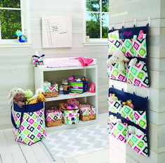 35 Cutes Kids Room Storage Your Child Would Love It