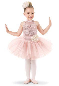Weissman™ | Sequin Glitter Tulle Dress