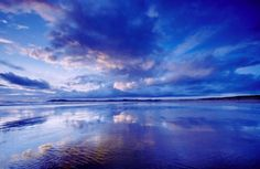 'An Anglesey Cloudscape' - Llanddwyn Beach, Anglesey[edited]  by Kristofer Williams