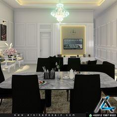 Berikut adalah desain interior ruang makan klasik modern request dari klien kami yaitu Bapak Cristian yang berlokasi di Jakarta. #rumahklasik #desainrumahklasik #rumahklasikmodern #desainrumah #klasikmodern #rumahmewah #desainrumahmewah #designrumahklasikmodern #designrumah #homedesign #interiorrumahklasikmodern #interiorruangtamu #interior #dekorasirumah #idedesainrumah #idedekorasirumah #interiorklasik #furnitureklasik #furniturklasik #rumahklasikmodernmewah #desainklasikmodern #klasik #lunch