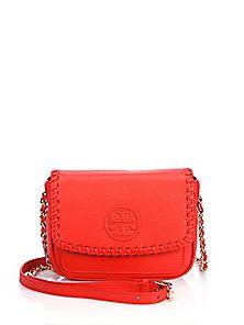 Tory Burch - Marion Mini Crossbody Bag