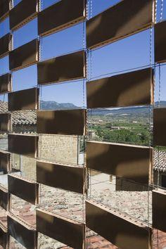 Casa Rural El Cobbijo De La Sonsierra // blur arquitectura
