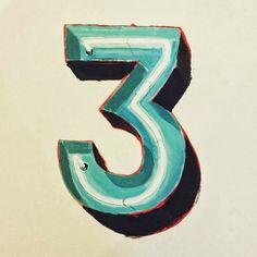 I ♥ Numbers