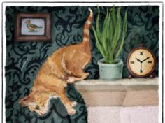 Bajka Zasypianka – Kot Mruczek ściga okruchy słońca Dinosaur Stuffed Animal, Painting, Animals, Film, Therapy, Movie, Animales, Animaux, Film Stock
