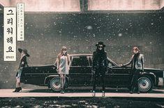 #2NE1 - 2NE1 BLACKJACK - Google+