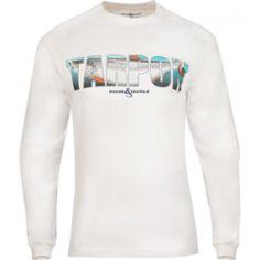 Men's Alpha Tarpon L/S UV Fishing T-Shirt