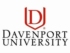 Davenport University | Colleges in Michigan | MyCollegeSelection Davenport University, University Logo, University Of Michigan, Colleges In Michigan, Student, Future, Reading, Logos, Future Tense