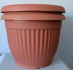 garden pots cheap. Here Are 10 Gorgeous Designer Tricks For Your Dollar Store Pots. Plant PotsPotted PlantsCheap Garden Pots Cheap D