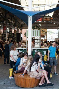 (1) Feria Masticar