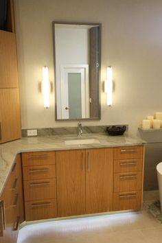 Hatfield Builders, LLC Plano, Texas Kelly Ln Master Bathroom Remodel