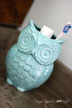 37 Best Owl Bathroom Decor Images