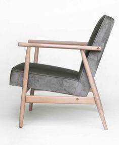 Fotel PRL, renowacja mebli, H. Lis, lisek, Lekka Furniture 7 Lis, Accent Chairs, Furniture, Home Decor, Upholstered Chairs, Decoration Home, Room Decor, Home Furnishings, Home Interior Design