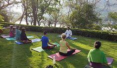 Chandra Yoga Meditation Ashram Chandrayogameditationashram On Pinterest