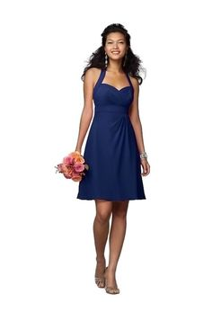 REALLY LIKE THIS!   Alfred Angelo 7172 Bridesmaid Dress