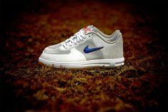 #CLOT x #Nike Lunar Force 1 - 10th Anniversary #sneakers