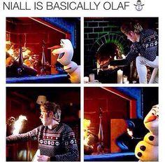 Bascilly Olaf