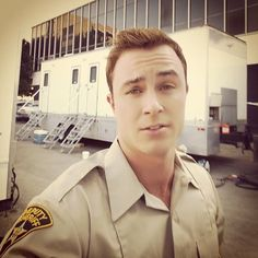 Teen Wolf Season 5 Behind the Scenes Ryan Kelley base camp 021715.jpg