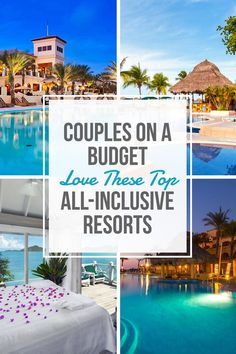 An all-inclusive resort can be a great choice for couples who want to enjoy a budget-friendly vacation. An all-inclusive resort can be a great choice for couples who want to enjoy a Vacation Ideas, Dream Vacation Spots, Need A Vacation, Vacation Places, Honeymoon Destinations, Best Vacations, Vacation Trips, Places To Travel, Romantic Vacations