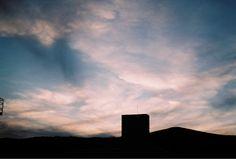 Sunset in Modra, Slovakia, Zenit 11