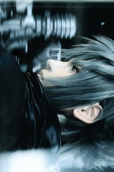 Noctis ~ Square Enix has done well 👌🏻👌🏻 Final Fantasy Saga, Noctis Final Fantasy, Final Fantasy Artwork, Final Fantasy Characters, Fantasy Series, Fantasy World, Final Fantasy Xv Wallpapers, Geeks, Noctis Lucis Caelum