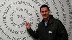 Profesor de universidad de Miami rompe dos récords de cálculo mental