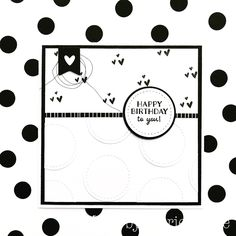 Stampin'up, Made by Marie-Claire