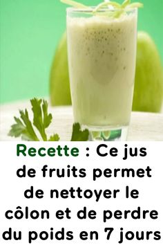 Pineapple juice and cucumber to cleanse the colon and lose weight in - Diet Doctors Healthy Juices, Healthy Drinks, Healthy Food, Chocolate Slim, Colon Detox, Nutrition Drinks, Vegetarian Keto, Healthy Recipes For Weight Loss, Shake Recipes