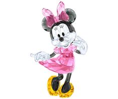 Minnie Mouse first appeared in 1928 and has since become one of the most iconic and best loved Disney characters. Crafted with great attention to... Shop now